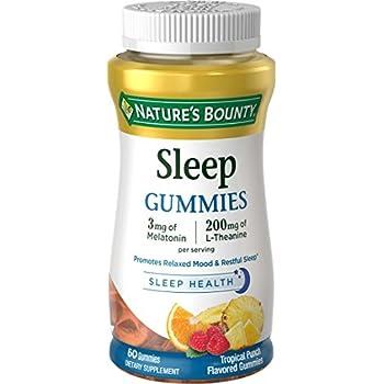 Vitafusion Sleepwell Gummy Sleep Support