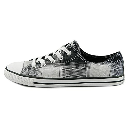 Converse Chuck Taylor All Star Dainty OX Donna US 9 Grigio UK 6.5