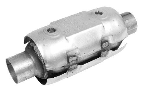03 corolla catalytic converter - 7