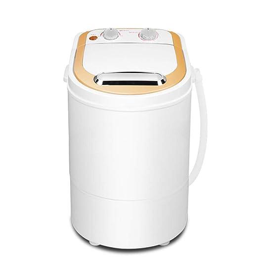 Lavadora Feifei Mini Semiautomática Hogar Ahorro de Energía ...
