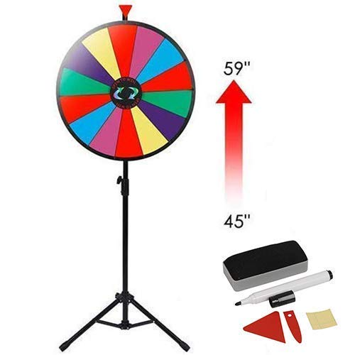 Smartxchoices 24 Spinning Prize