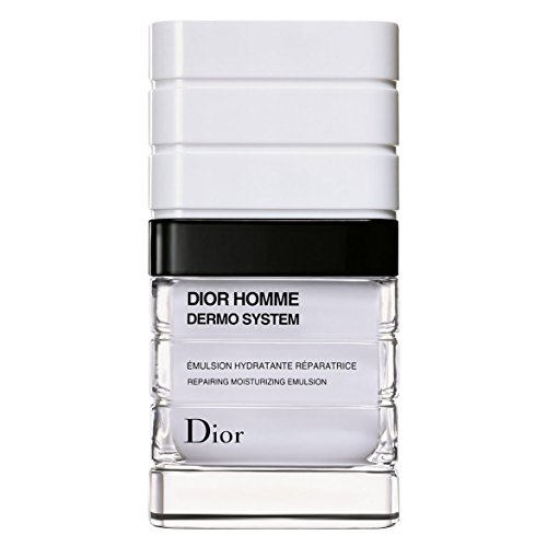 Dior Dior Homme Dermo System Moisturizing Emulsion 50ml - Pack of 6 - Homme Dermo System Healthy
