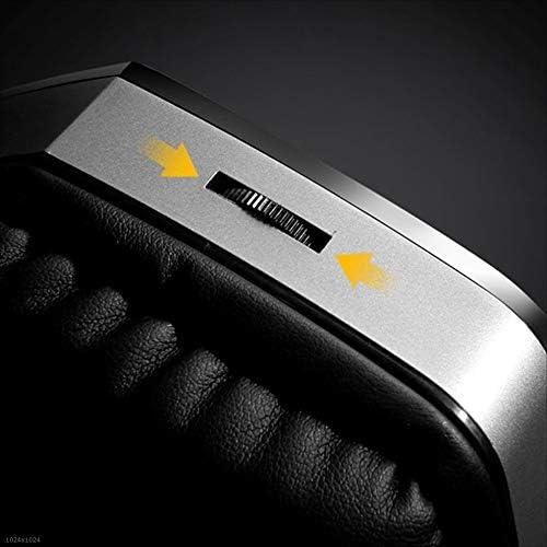 Duzhengzhou 7.1 Computer Gaming Headset Headphones Wired Control Lightweight Design