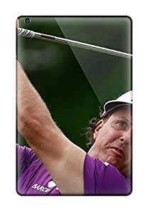 Cheap premium Phone Case For Ipad Mini 3/ Phil Mickelson Golf Tpu Case Cover 8933636K45872544