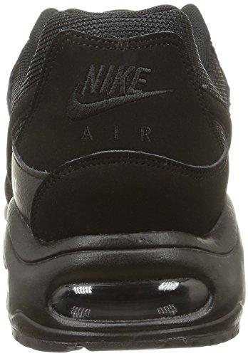 Nike Air Max Command -  para hombre Negro (Black / Black-Black)