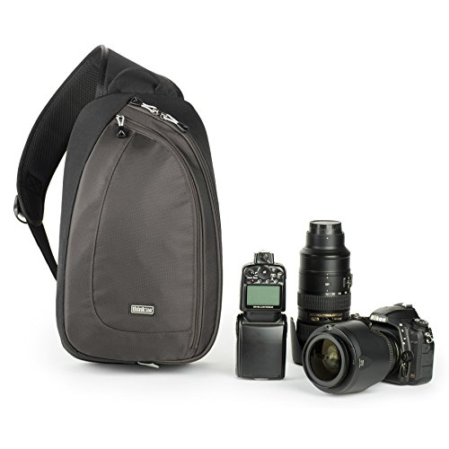 Think Tank Photo TurnStyle 20 Sling Camera Bag V2.0 - Charcoal by Think Tank