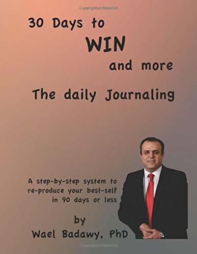 Download 30 Days to WIN and more: The Daily Journaling pdf