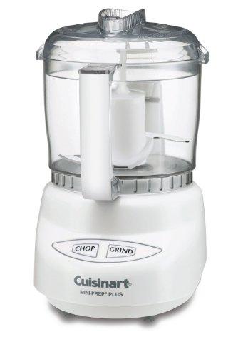 Cuisinart Mini-Prep Plus Processor - White