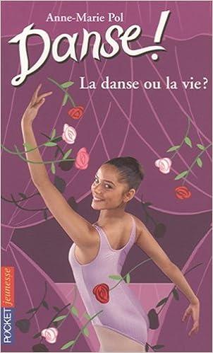 Danse ! tome 34 (Pocket Jeunesse) (French Edition)