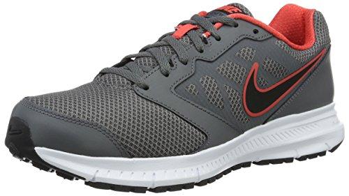 Nike Herren 684652-004 Trail Runnins Sneakers Grau (Dark Grey/Black-white 004)