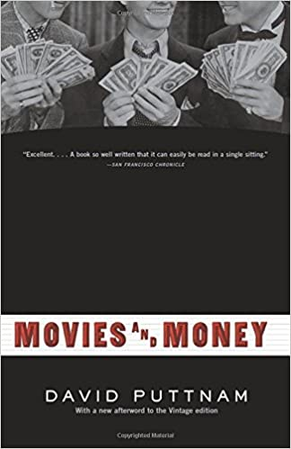 Movies and Money by David Puttnam (2000-01-01)