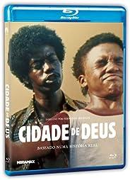 CIDADE DE DEUS BD