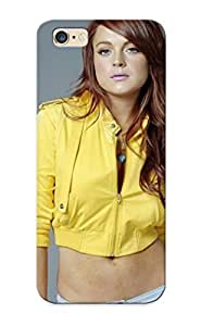 Ellent Design Lindsay Lohan Phone Case For Iphone 6 Plus Premium Tpu Case For Thanksgiving Day's Gift