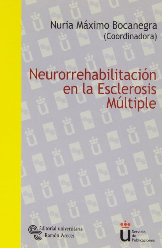 Descargar Libro Neurorrehabilitación En La Esclerosis Múltiple Nuria Máximo Bocanegra