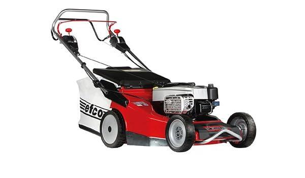 Cortacésped eléctrico MR 55 TBI alumäher benefició cortadora ...