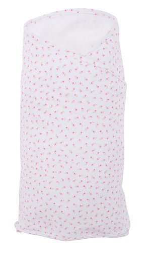The Gro Company Swaddle, Hetty, 0-3 Months by The Gro Company