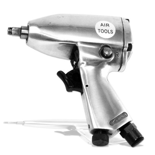 3 8 Pistol Style Pneumatic Air Impact Wrench