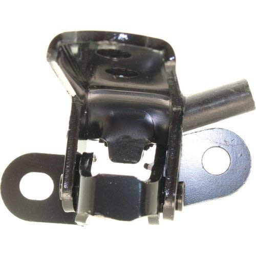 Front Door Hinge Compatible with Toyota Camry 2007-2017//IS300 2001-2005//Tacoma 2005-2018//COROLLA 2009-2019 LH Upper =IS300 RH Lower