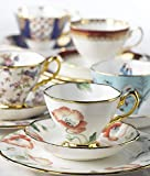 Royal Albert 100 Years 1950-1990 Teacup & Saucer