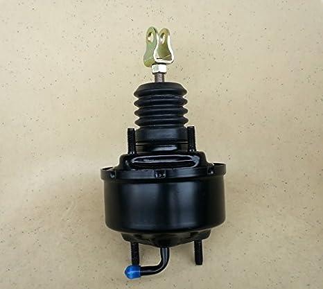 Amplificador de embrague Mitsubishi 4d32 4D33 4D34 Canter 801 - 03001: Amazon.es: Coche y moto