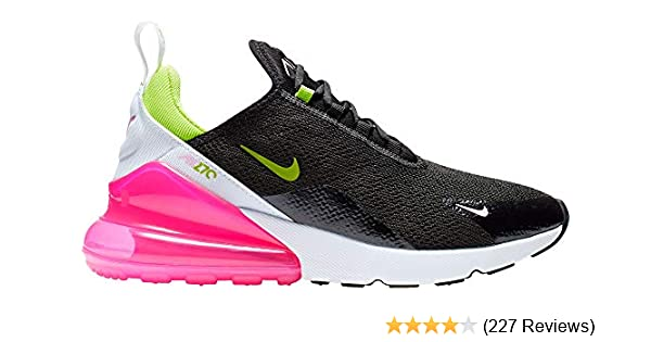 huge discount 04741 e0a4f Amazon.com  Nike Womens Air Max 2017 Running Shoe  Road Runn