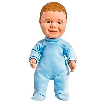 Amazon.com: Baby Jake Talking Baby Doll: Toys & Games