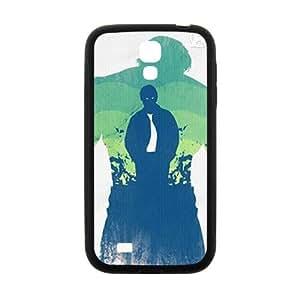 Personal Customization Creative Man Pattern Hot Seller Stylish Hard Case For Samsung Galaxy S4