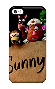 Hot Premium Iphone 5/5s Case - Protective Skin - High Quality For 2010 Toy Story 3 Movie