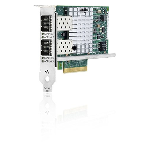 HP 665249-B21 Ethernet 10Gb 2-Port 560SFP+ Adapter (Hp Ethernet 10gb 2 Port 560sfp Adapter)