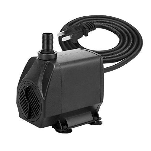 salt water filter pump - 8