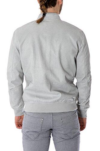 amp; Poliuretano Giacca Sons Outerwear Only Uomo 22005922grey Grigio Fw8xndA4O