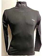 Powertek V7.0 Tek Shirt with Neck Guard