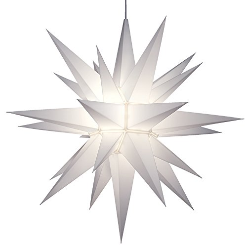 Illuminated Treetop Star (PACK OF 3) by Generic (Image #2)