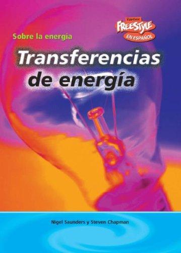 Descargar Libro Transferencias De Energia Nigel Saunders