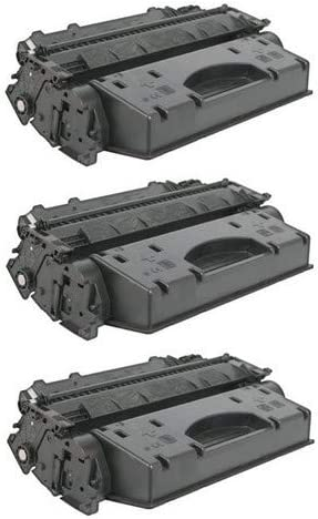 CRG-720X/_3PK 3//PK-10000 Page Yield SuppliesMAX Compatible Replacement for Canon imageCLASS D1100//1120//1150//1320//1370//1520//1550 Jumbo Toner Cartridge