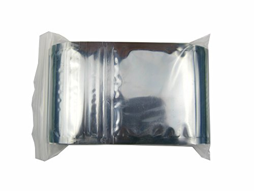 Generic ESD Anti Static Shielding Bags Zip Lock Small Size 2