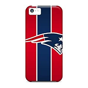 Fashion Zgs4651OGnD Case Cover For Iphone 5c(new England Patriots)