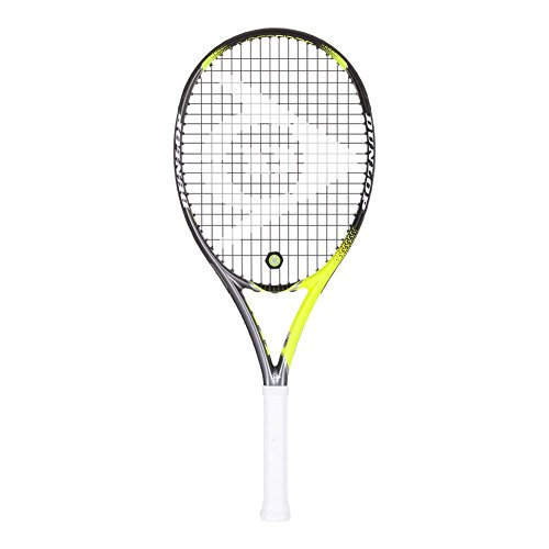Dunlop Force 500 26 Junior Tennis Racquet-(677267US)