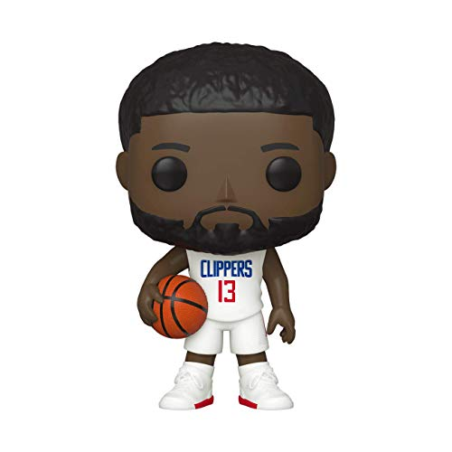 Funko Pop! NBA OKC - Paul George