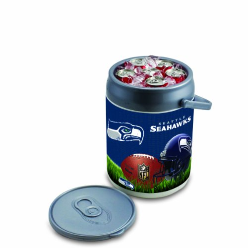 NFL Seattle Seahawks Insulated Can Cooler ()