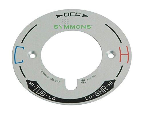 Symmons Model - 9