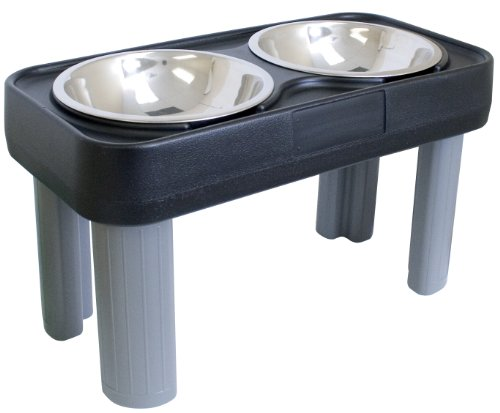 OurPets Big Dog Feeder 16 inch