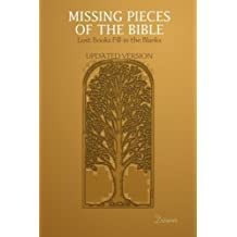 Missing Pieces Of The Bible: Lost Books Fill-in the Blanks Updated Version by Dawn Wessel (2015-09-26)