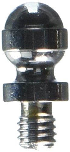Deltana CHAT26 Solid Brass Cabinet Acorn Tip (Solid Brass Hinge Acorn Finial)