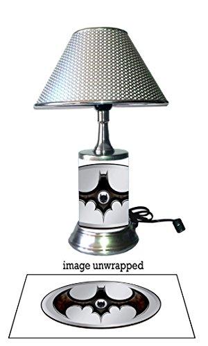 Batman Lamp - 6