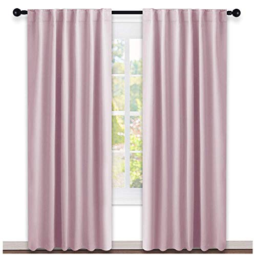 Blackout Curtain Panels for