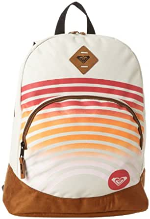 Roxy Juniors Fairness Backpack, Stone, One Size