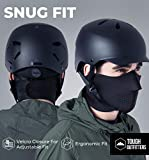 Neoprene Half Face Ski Mask for Cold Weather