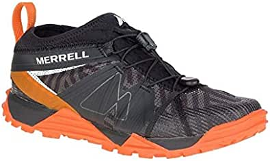 Merrel Running Shoes for Women, Size 9.5 US J37778_MOR