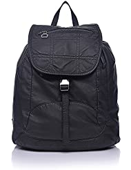 Pulama Water Proof PU Leather Backpack Vintage Fashion School Bag Cool Daypack